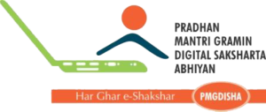 PMGDISHA slogan logo contest