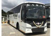 Internship Karnataka State Road Transportation and Corporation, Bagalkot