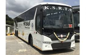 Internship Karnataka State Road Transportation and Corporation, Bagalkot