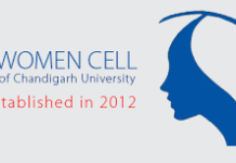 Internship Women Cell Chandigarh University