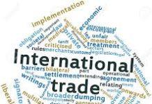 International Trade Law Consultants, Internship