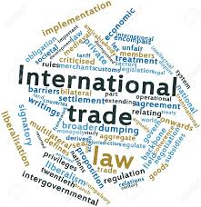 International Trade Law Consultants, Internship