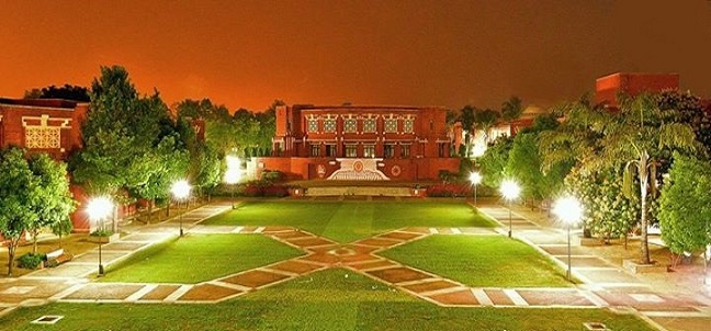 Research Project Assistant @ IIM Lucknow Job