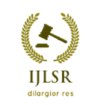 IJLSR Volume4 Issue1 CFP