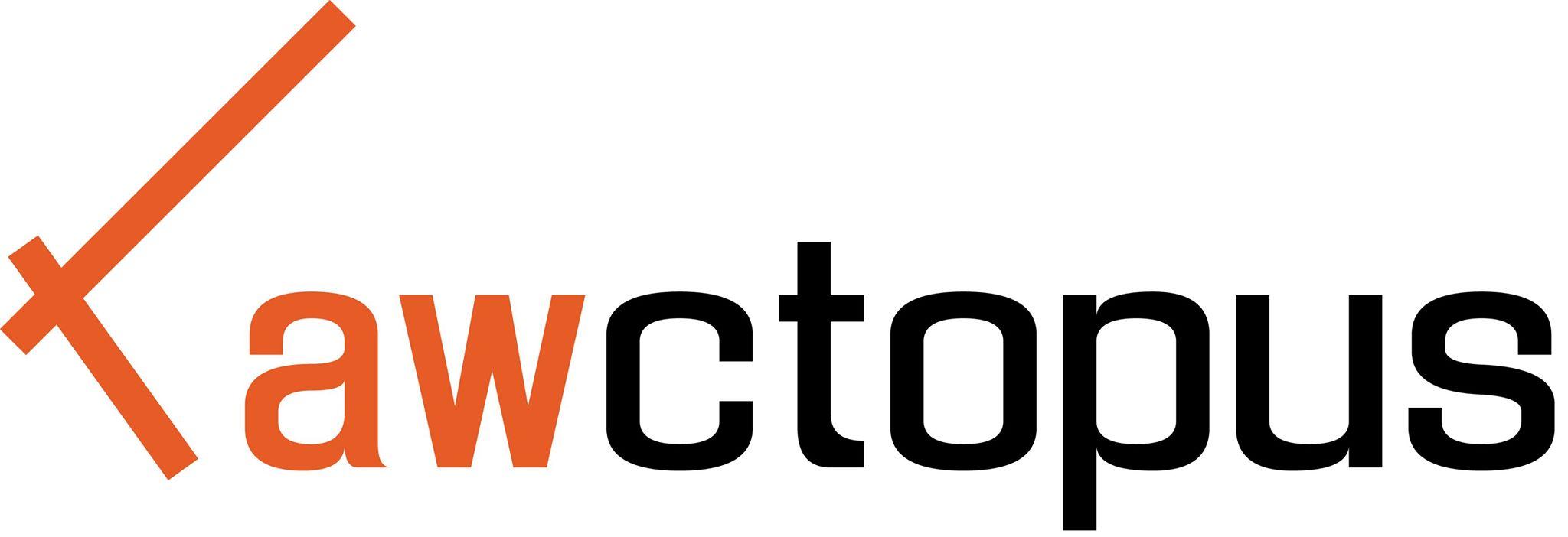 Lawctopus logo