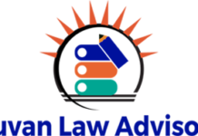 Internship Suvan Law Advisors, Mumbai