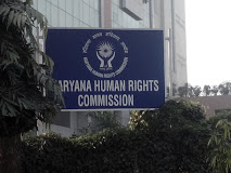 Internship Haryana Human Right Commission, Chandigarh