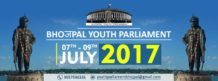 Bhojpal Youth Parliament 2017