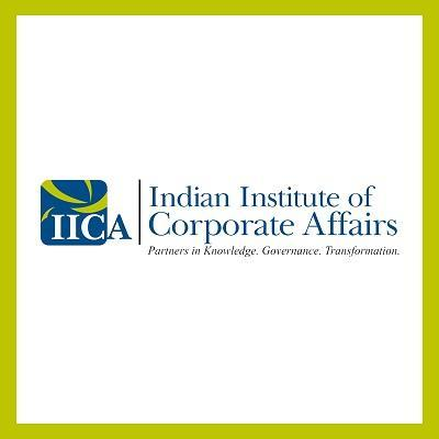 IICA Delhi research associate