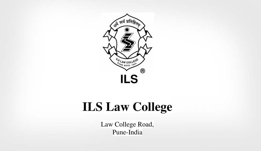 ILS Law College Pune Moot