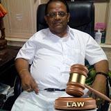 Advocate B Muralidharan Internship Coimbatore