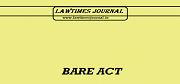 Internship Experience @ Law Times Journal, Online: Prepare word documents of all the bare acts of India