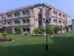 Internship Experience @ Judicial Training and Research Institute, Lucknow: Interact with Judges, Huge Library, Write Research Papers