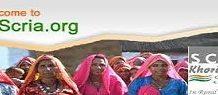 Internship SCRIA, Khori, Haryana