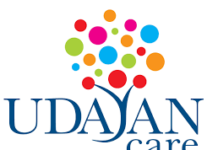 Udayan Care Internship Delhi