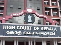 Internship Office of Advocate General, High Court of Kerala