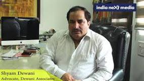 Dewani and Associates Nagpur Internship