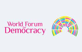 world forum democracy