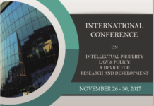 Call for Papers: NLIU Conference on IP Law and Policy