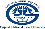 GNLU Course on Intelligence and Security