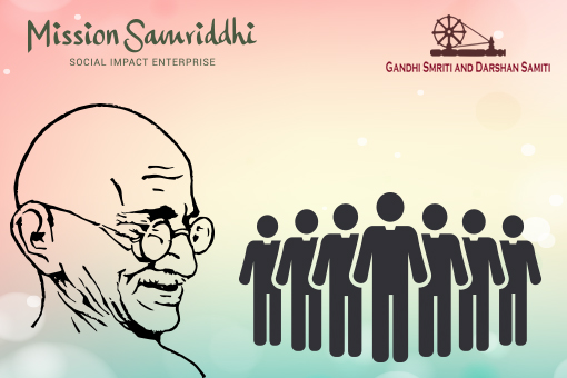 Gandhi fellowships