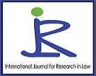 IJRL, Call for Papers: International Journal for Research in Law