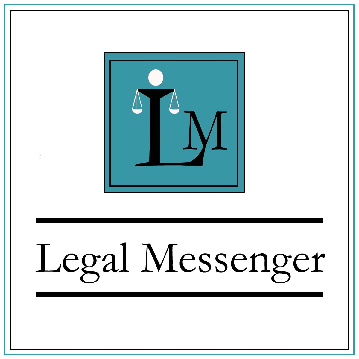 legal messenger volume 3 issue 4