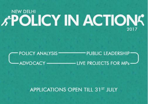 YLAC policy action