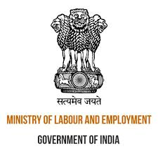 Internship Ministry of Labour & Employment, New Delhi