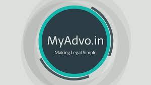 MyAdvo.in Legal Tech Fair 2017