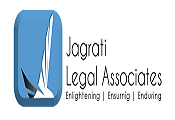 Internship Jagrati Legal Associates, Lucknow
