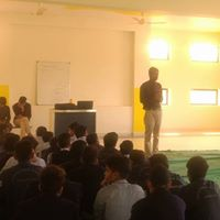Internship Experience @ Zenith, Student Welfare Society, Shivpuri, Madhya Pradesh: Worked on the problems of the city