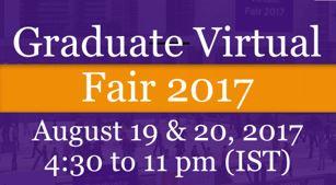EducationUSA Virtual Fair 2017