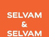 Job Selvam and Selvam, Chennai