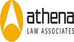 Internship Athena Law Associates, Delhi