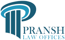 Internship Pransh Law Offices, Raipur