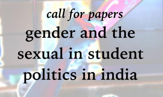 gender student politics workshop
