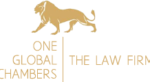 Internship One Global Chambers,The Law Firm, New Delhi
