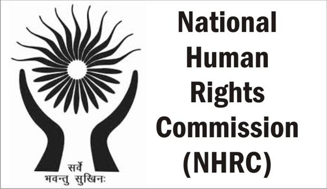 NHRC short term internship