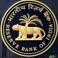 RBI summer internship 2020