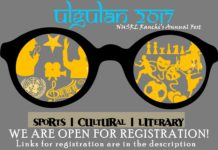 ULGULAN NUSRL Ranchi Fest 2017