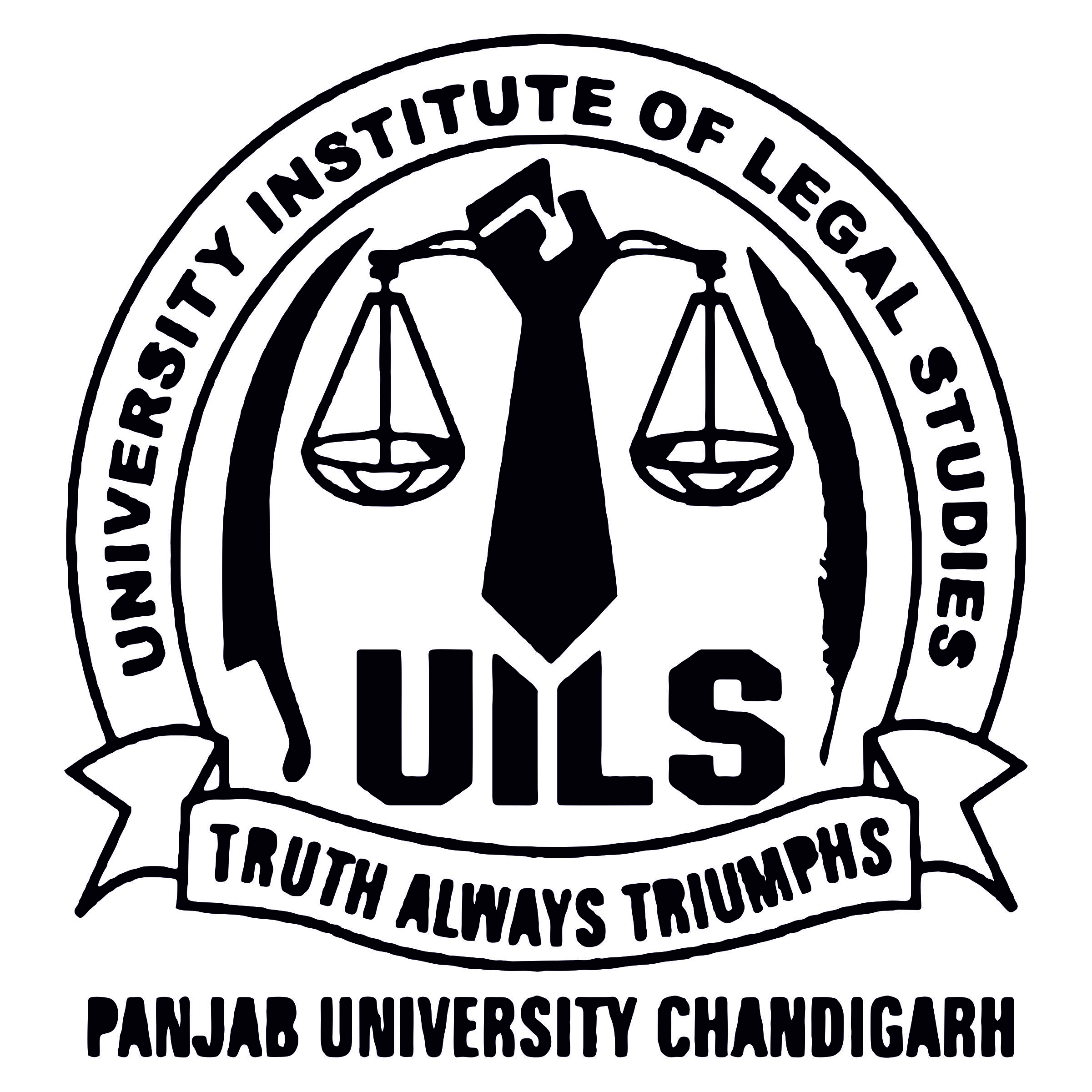 UILS Chandigarh Seminar Law Technology Development