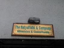 Internship Satya Vidhi and Company, Vadodara