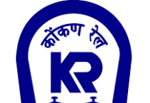 Job Konkan Railway Corporation Limited, Navi Mumbai