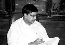 Internship Advocate CS Vaidyanathan, Delhi
