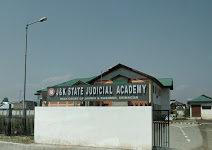 Internship Jammu & Kashmir State Judicial Academy