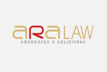 ARA Law internship mumbai