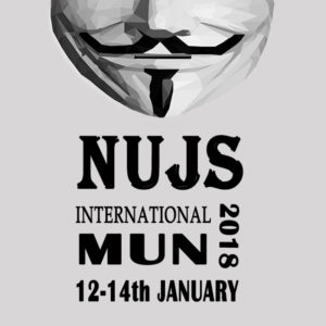 NUJS MUN 2018