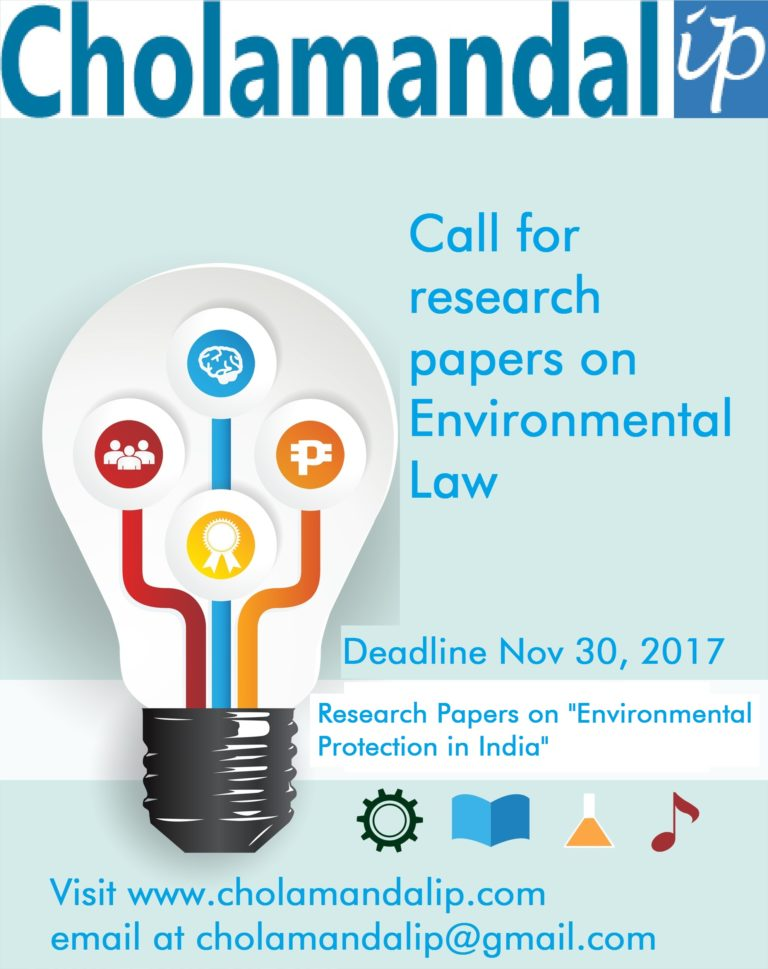 Environmental law research paper bachelors thesis on physics