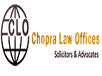 Chopra Law Offices Delhi Litigation Associate